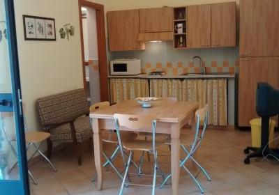 Casa Vacanze Appartamento Residenza Ciuri Di Mari